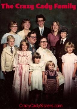 family photo 1983