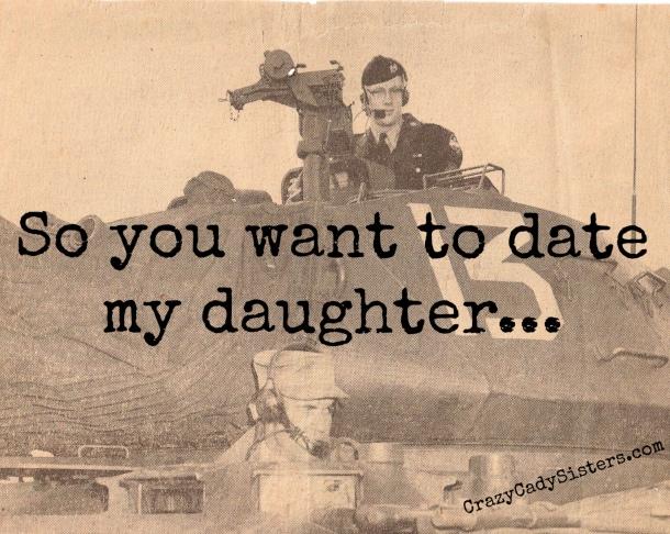 Tank Date